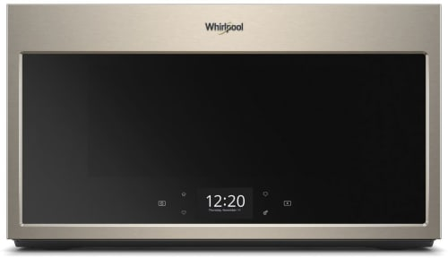Whirlpool WMHA9019HN - Bronze Sunset Front View