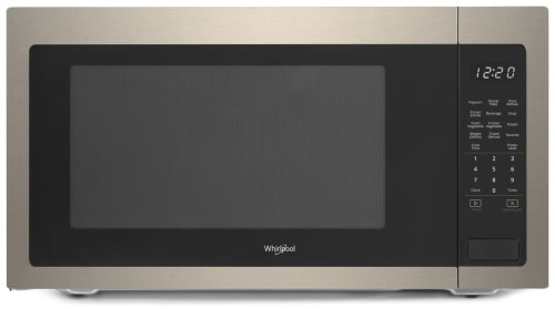 Whirlpool WMC50522HN - Sunset Bronze Front View