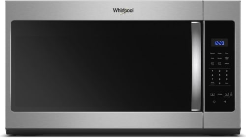 Whirlpool WMH31017HZ - Front View