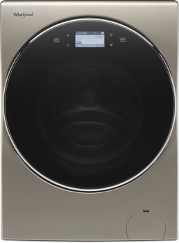 Whirlpool WFC8090GX - front