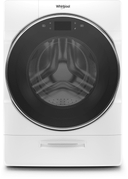 Whirlpool WFC9820HW - White Front