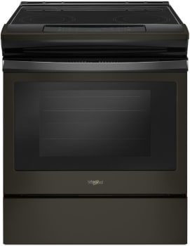 Whirlpool Wee510s0fv 30 Inch Slide In Electric Range With Frozen