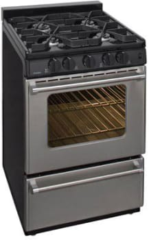 Premier Pro Series P24S3102P - Stainless Steel