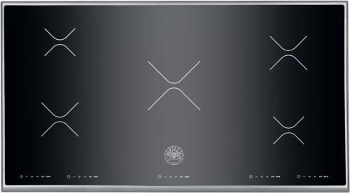 Bertazzoni Design Series P365IX - Stainless Steel