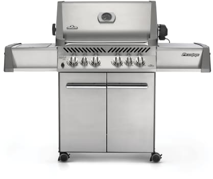 Napoleon P500RSIBX1 - Stainless Steel - Feature View