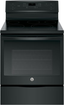 "GE Profile PB911DJBB - GE Profile Series 30"" Electric Convection Range"