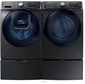 Samsung SAWADRGBS20 - Side-by-Side with Pedestal