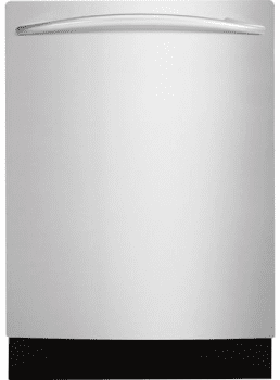 GE Profile PDWT300R - Stainless Steel