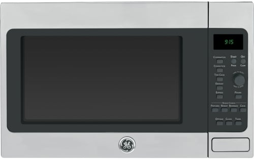 GE Profile PEB9159SFSS - 1.5 cu. ft. Countertop Microwave with 1,000 Cooking Watts