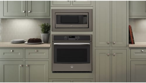 GE JX830EFES - Slate Built-in Trim