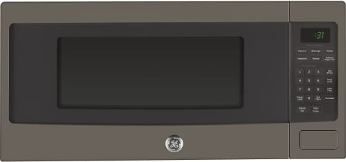 GE Profile PEM31EFES - GE Profile Series 1.1 Cu. Ft. Countertop Microwave Oven