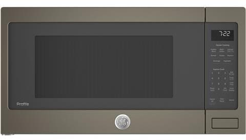 GE Profile PES7227ELES - Slate Front View