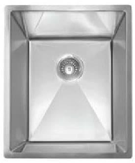 Franke Planar Series PEX11014 - Front View