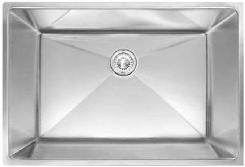 Franke Planar Series PEX11028 - Front View