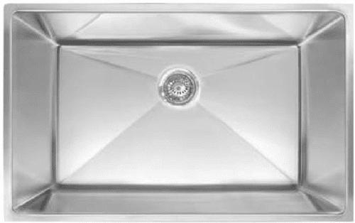 Franke Planar Series PEX11031 - Front View