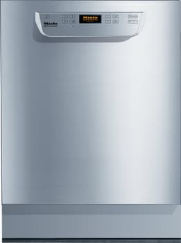 Miele Professional PG8061240V - Front View