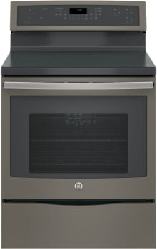 "GE Profile PHB920EJES - 30"" GE Profile Freestanding Convection Range with Induction Cooktop"