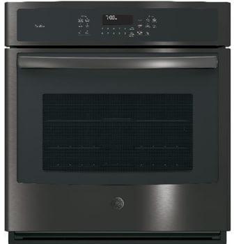 GE Profile PK7000 - Black Stainless Steel