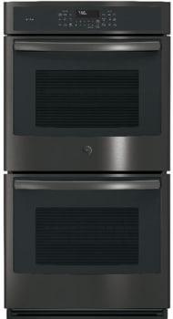 GE Profile PK7500DF - Black Stainless Steel