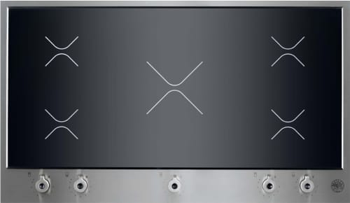 Bertazzoni Design Series PM360IGX - Stainless Steel