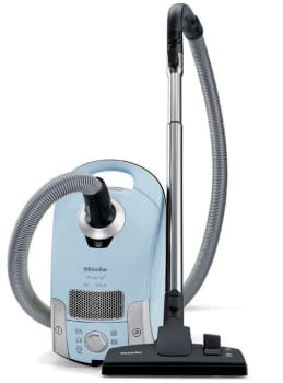 Miele S4 Galaxy Series Multi-Floor Canister Vacuum Cleaner S4212Polaris - Featured View
