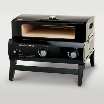 Bakerstone Oajlo000 Portable Gas Pizza Oven Box