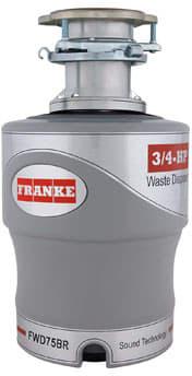 Franke FWD75BR - FWD75BR Waste Disposer
