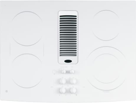 GE Profile PP989TNWW - White