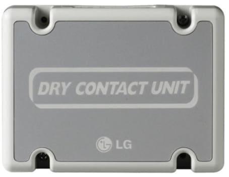 LG PQDSBCGCD0 - Dry Contact Unit