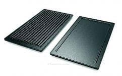 Viking Professional 7 Series PQGDVGR - Reversible Grill and Griddle