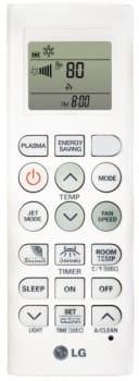 LG PQWRHQ0FDB - Universal Wireless Controller