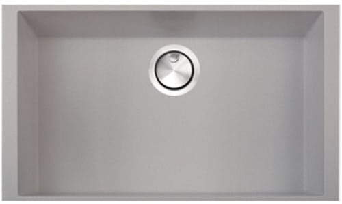 Nantucket Sinks Plymouth Collection PR3018TR - Undermount Kitchen Sink from Nantucket