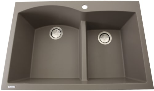 Nantucket Sinks Plymouth Collection PR6040TR - Top View