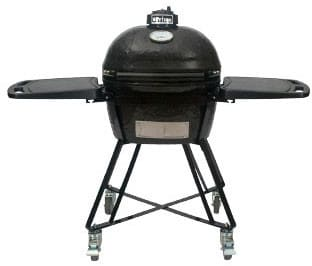 Primo Oval JR 200 All-in-One Series PR7400 - Primo's All-in-One Junior 200 Grill
