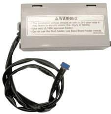 LG PRARH0 - Auxiliary Heater Relay Kit