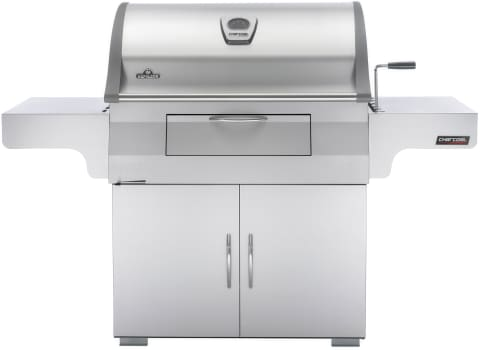 Napoleon PRO605CSS - Charcoal Professional Grill