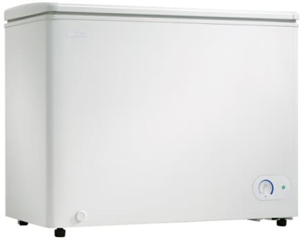 Danby DCF700W1 - Featured View