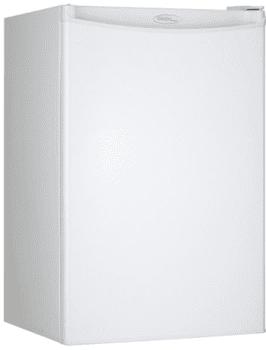 Danby Designer Series DCR122WDD - White