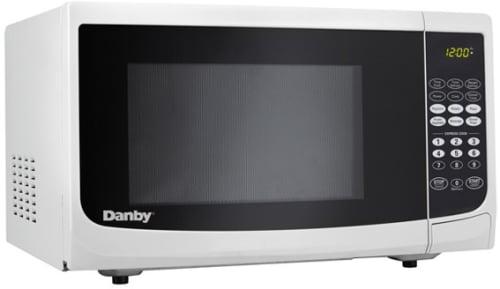 Danby DMW7700WDB - White