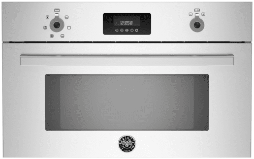Bertazzoni Professional Series PROCS30X - Bertazzoni Professional Series Convection Steam Oven