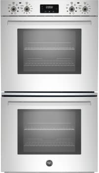 Bertazzoni Professional Series PROFD30XV - Bertazzoni Professional Series Double Convection Wall Oven