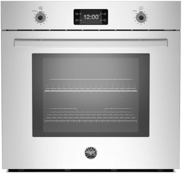 Bertazzoni Professional Series PROFS30XT - Bertazzoni Professional Series Single Convection Wall Oven with Assistant