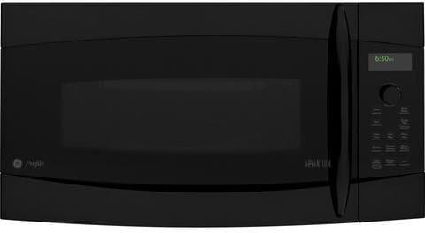 GE Profile Advantium Series PSA2200RBB - Black