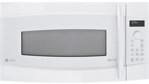 GE Profile Advantium Series PSA2200RWW - White