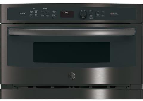 GE Profile Advantium Series PSB9100BLTS - Black Stainless Steel