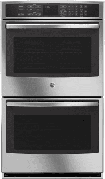 "GE Profile PT9550SFSS - 30"" Double Electric Wall Oven"