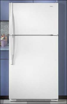 Maytag PTB1953GRW - Front View