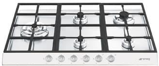 Smeg Linear Design PTS727BU5 - White