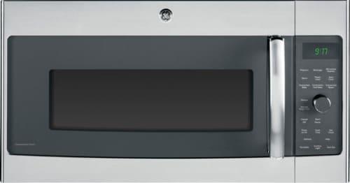 GE Profile PVM9179SFSS - Stainless Steel