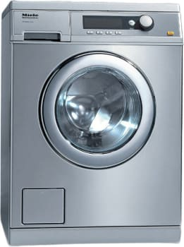 Miele Little Giant Professional PW6068SS - Stainless Steel